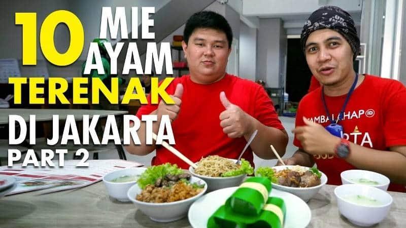 10 Food Vlogger Indonesia Yang Selalu Bikin Ngiler Food Vlogger