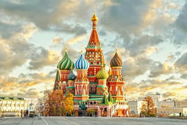 destinasi favourite di rusia