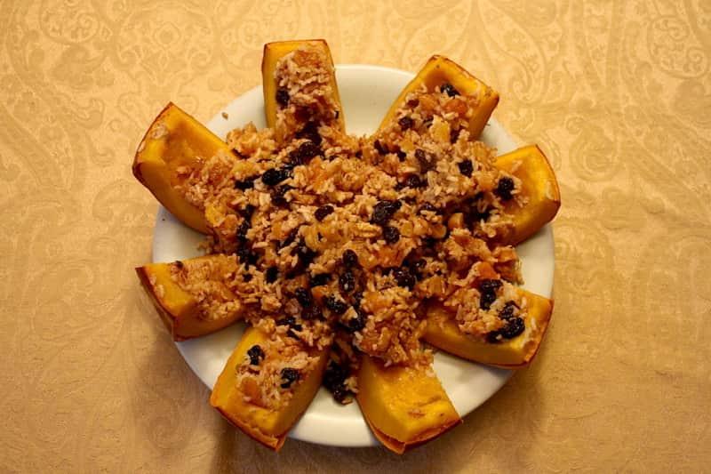 makanan khas armenia