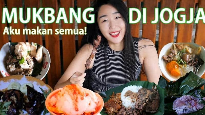 food vlogger Indonesia #foodtuber