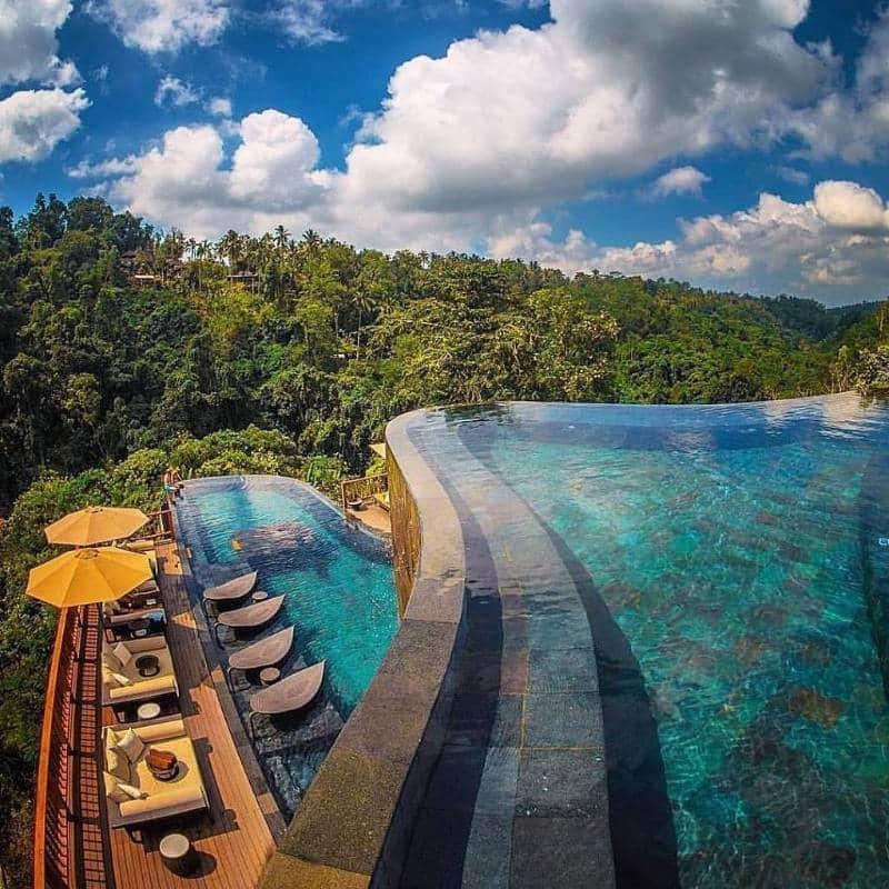Jarrdin Cihampelas Kolam Renang: Waktunya Berkunjung Ke Bali Melihat 5 Rangkaian Tradisi