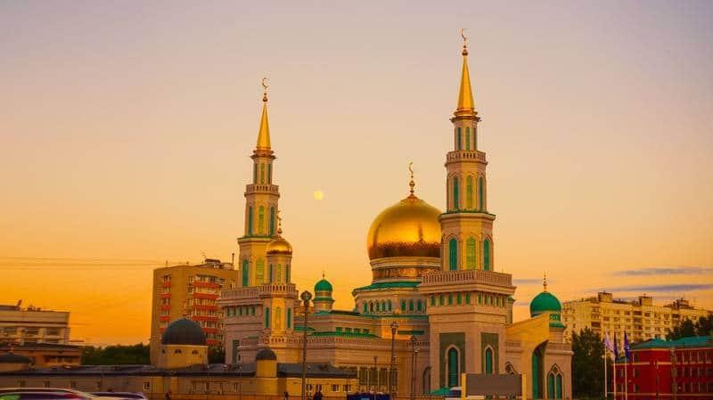 tempat wisata di moscow