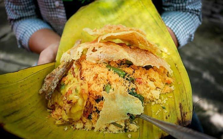 makanan khas Nganjuk.