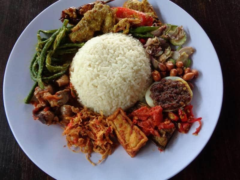 Inilah 7 Rekomendasi Nasi Jinggo Enak Di Bali Rekomendasi Nasi