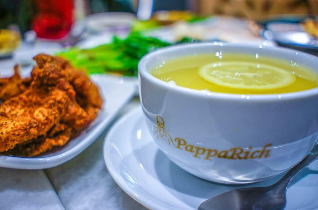 rekomendasi tempat makan halal di Sydney
