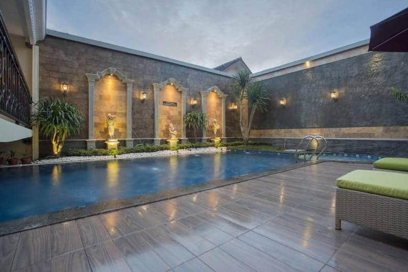 hotel budget dekat Malioboro