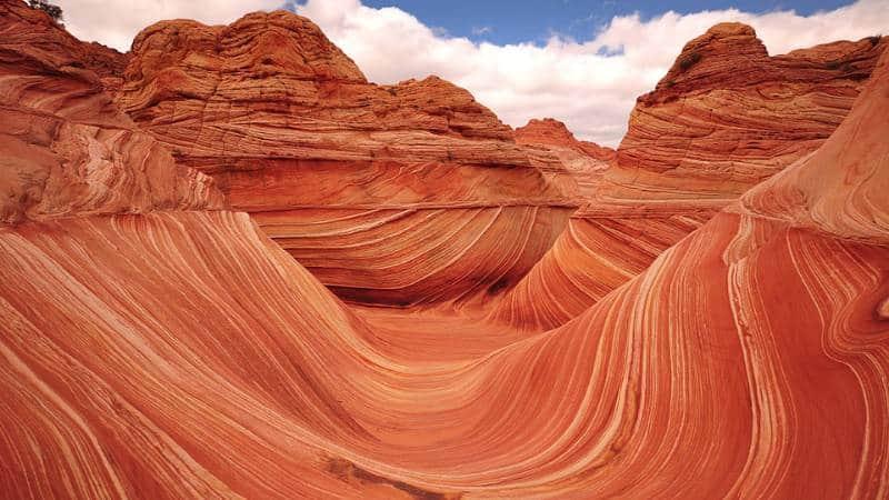 gurun terindah di dunia
