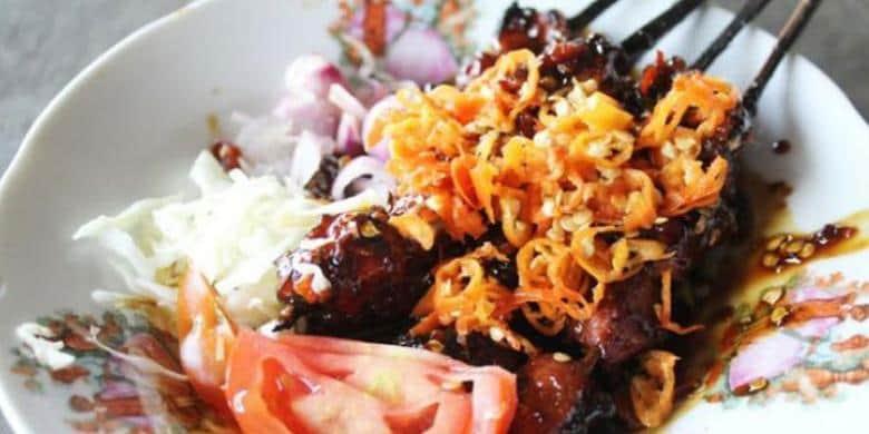 rekomendasi tongseng paling enak di Jogja
