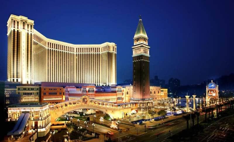 10 Casino Terbesar di Dunia Membuat Anda Ternganga Casino Terbesar di Dunia