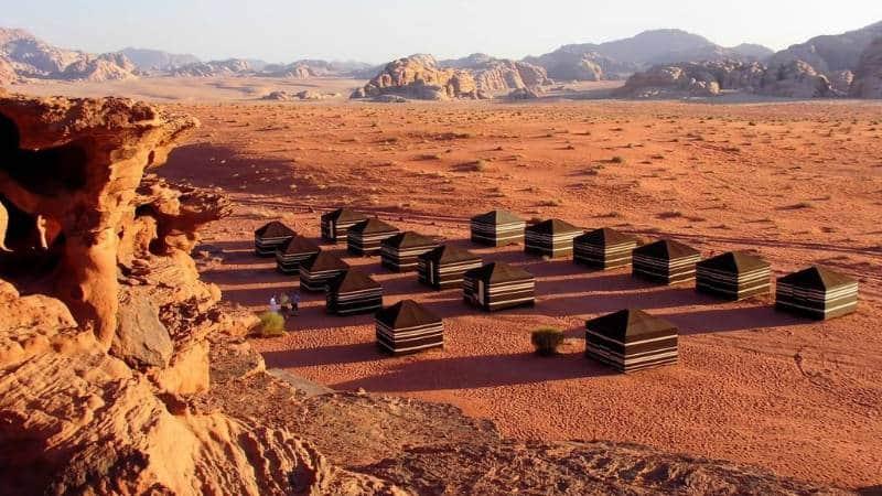 gurun pasir paling indah di dunia