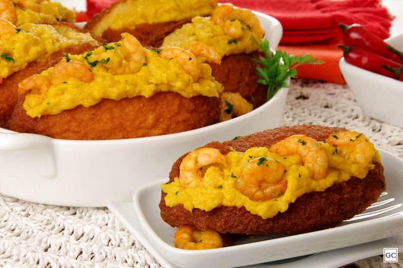 kuliner khas negara brazil