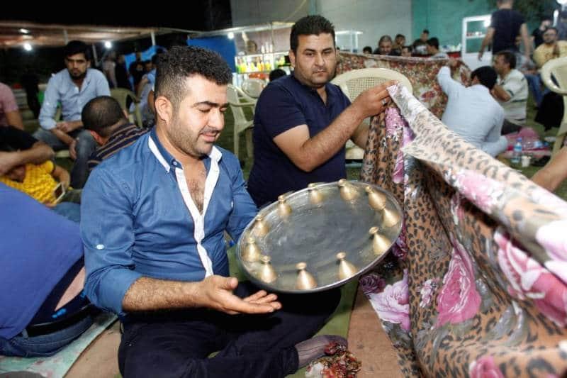 tradisi unik ramadhan