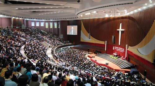 Gereja Evangelis Reformasi Indonesia