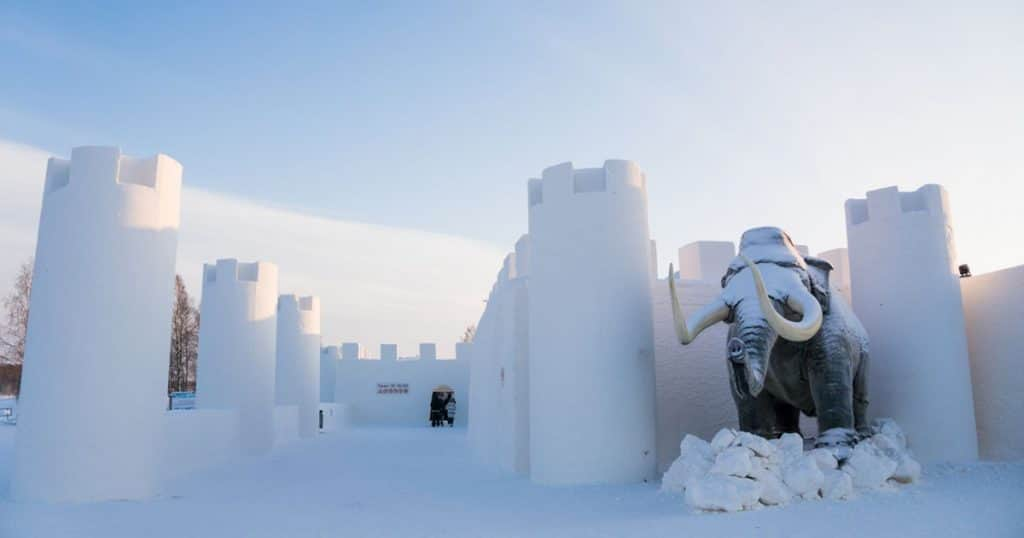 tempat wisata finlandia