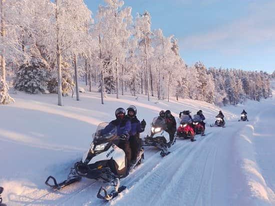 obyek wisata finlandia