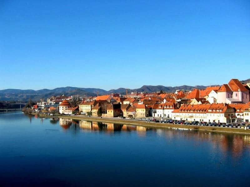 tempat wisata di slovenia