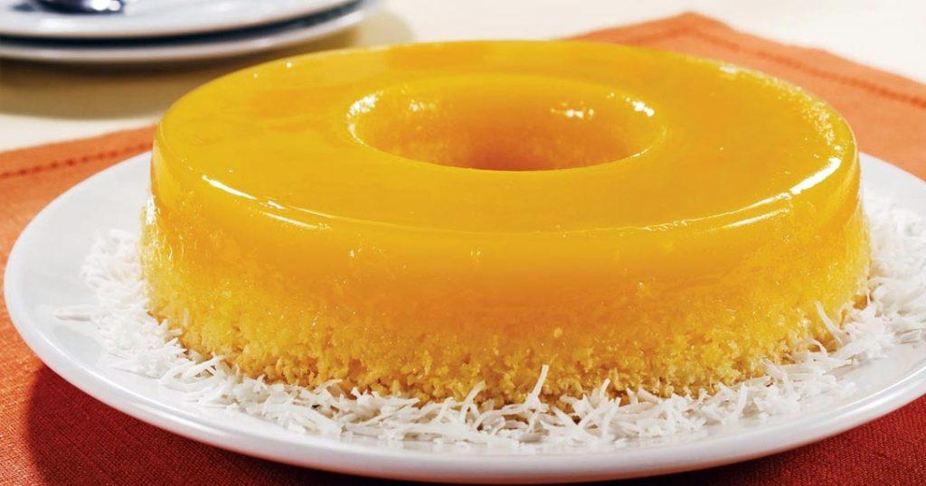 makanan khas brazil