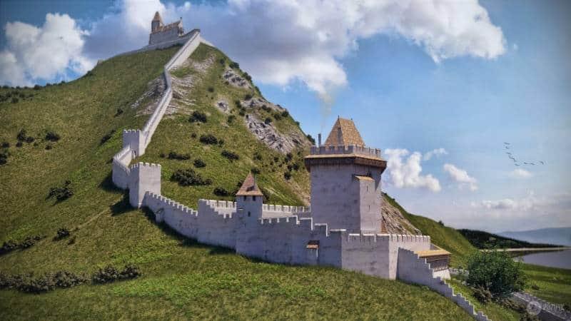 tempat wisata bosnia