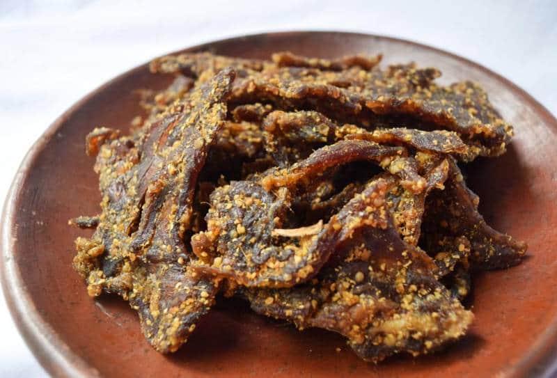 makanan khas boyolali