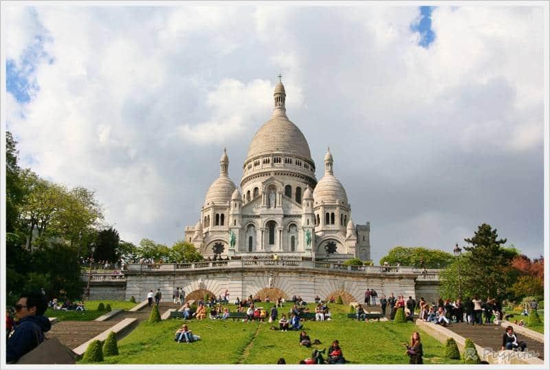 gereja terbesar dan termegah di dunia