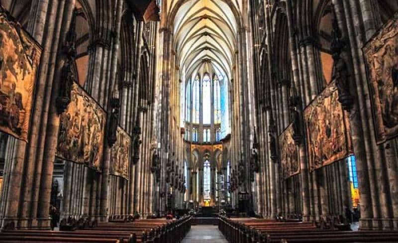 gereja terindah di dunia