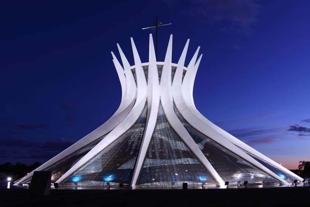 gereja terunik di dunia
