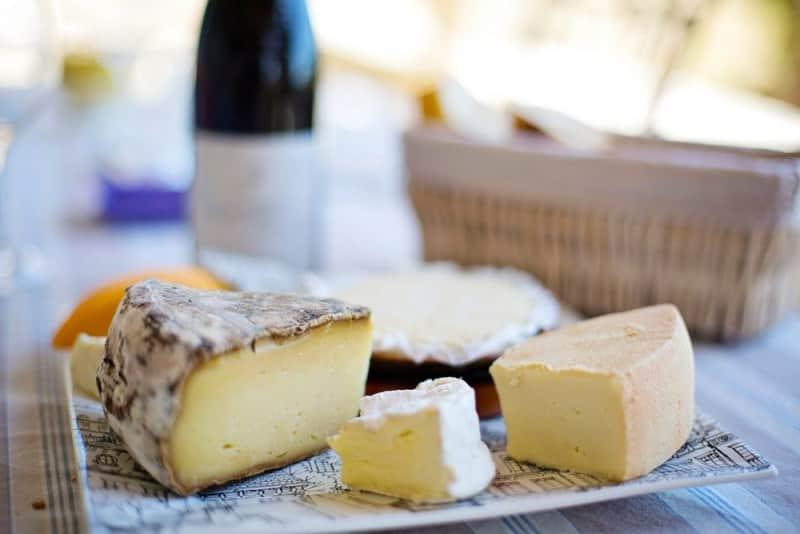 Cheese Lover? 10 Destinasi Terbaik untuk Kamu yang Suka Banget ...