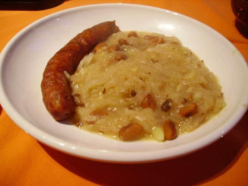 Makanan Khas Slovenia