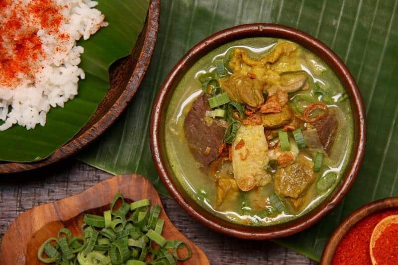 Rekomendasi 10 Kota Wisata Kuliner Di Indonesia