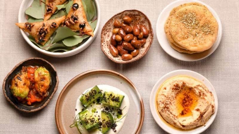 rekomendasi restoran halal di melbourne
