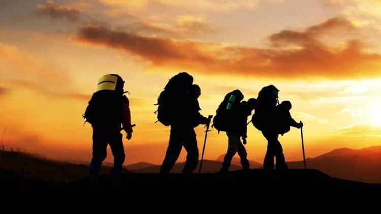 Manfaat Travelling bagi kesehatan