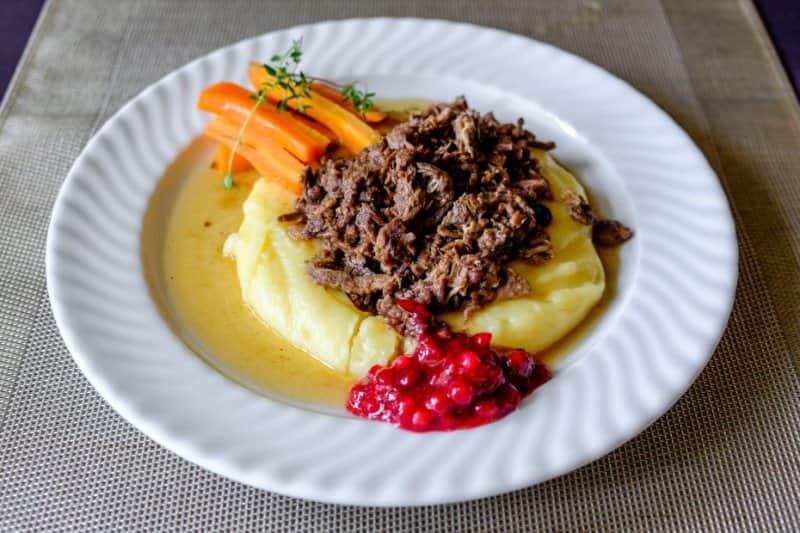 makanan khas finlandia