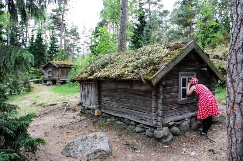 tempat wisata di finlandia