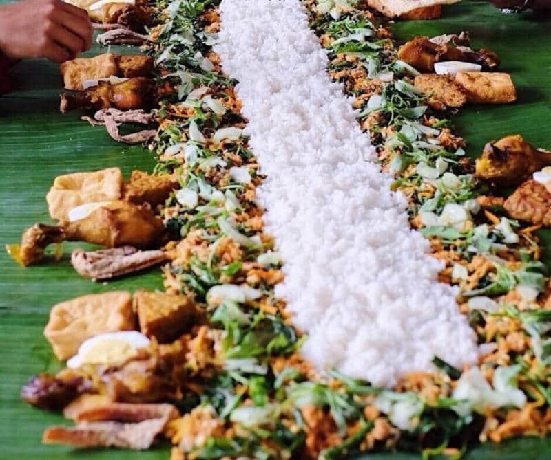 tradisi isra' mi'raj di Indoensia