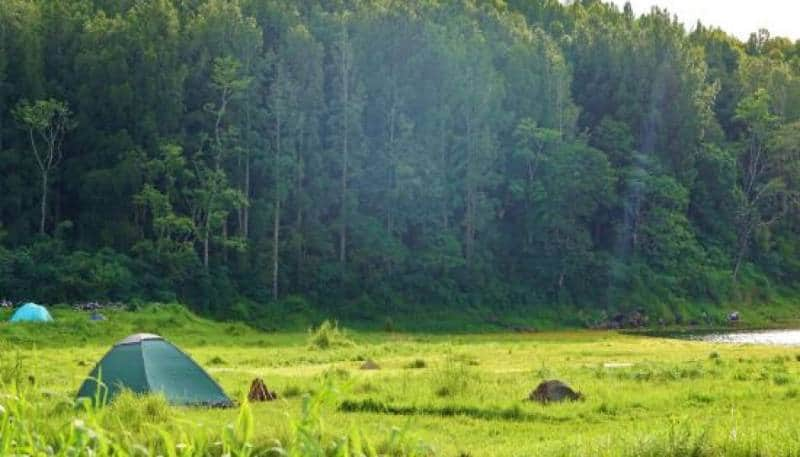 camping di bali danau buyan 1024x585 - Tempat Camping Terbaik Di Bali