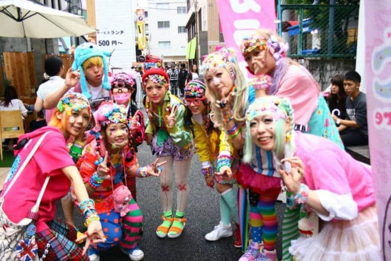 wisata gratis Tokyo