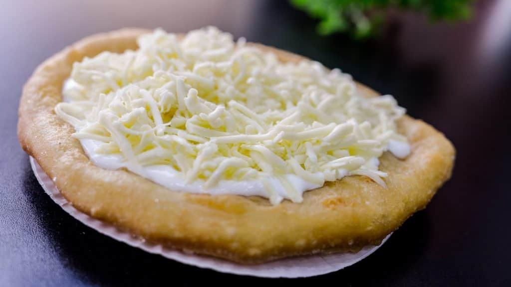 Makanan khas Hungaria