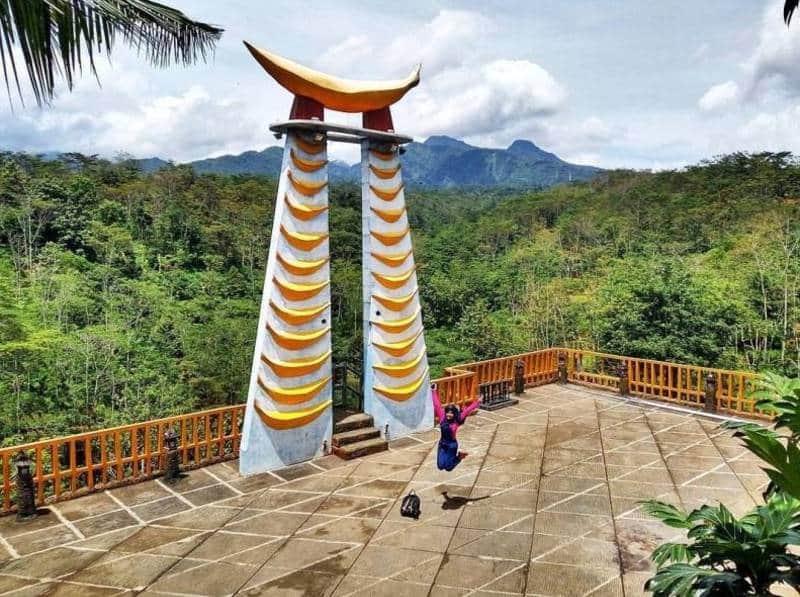 tempat wisata kudus