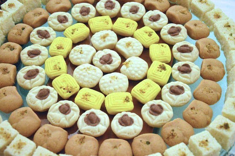 makanan khas bangladesh
