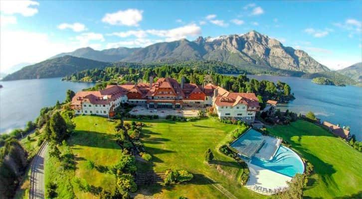 tempat wisata di argentina