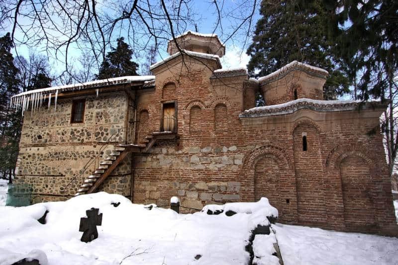 obyek wisata menarik di Bulgaria