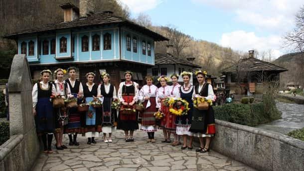 tempat wisata bulgaria