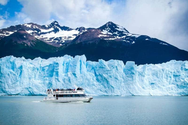 tempat wisata argentina