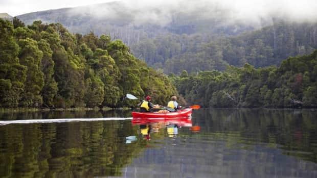 tempat wisata di tasmania