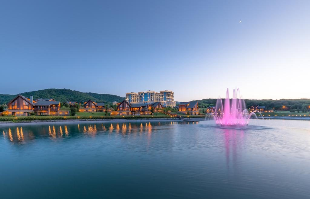 tempat wisata azerbaijan