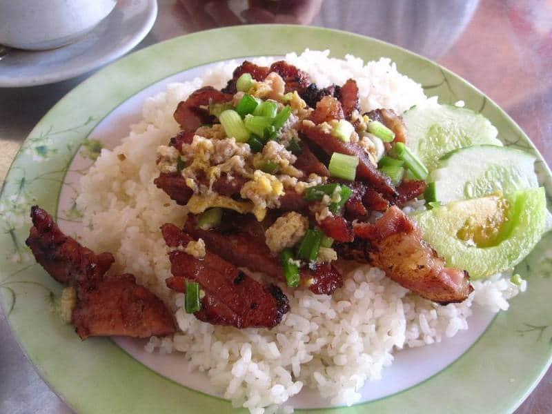 makanan khas kamboja