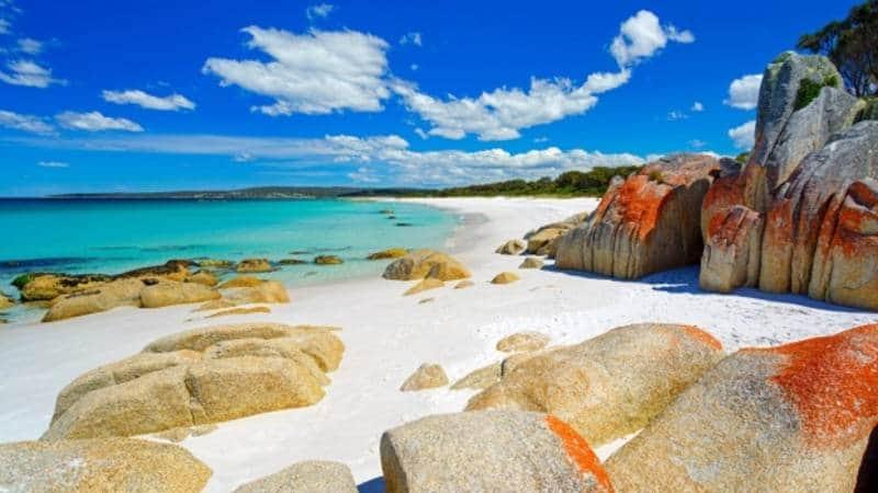 tempat wisata tasmania