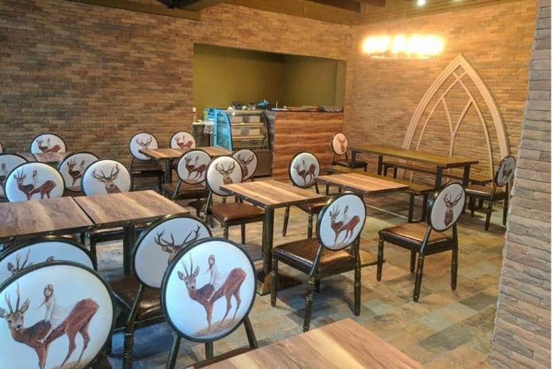 cafe hary poter di dunia