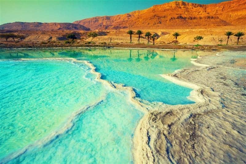 obyek wisata Israel