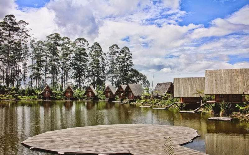 10 Tempat Wisata Prewedding Di Sekitar Bandung Tempat Prewedding